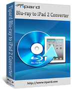 Blu-ray to iPad 2 Ripper Box