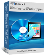 Blu-ray to iPad Ripper Box