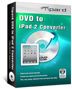 DVD to iPad 2 Converter Box