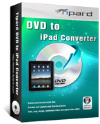 DVD to iPad Converter Box