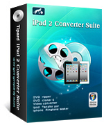 iPad 2 Converter Suite Box
