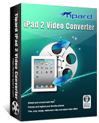 iPad 2 Video Converter Box