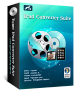 iPad Converter Suite Box