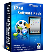 iPad Software Pack Box