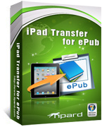 iPad Transfer for ePub Box