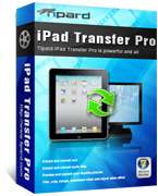 iPad Transfer Pro Box