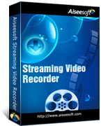 Streaming Video Recorder  Box
